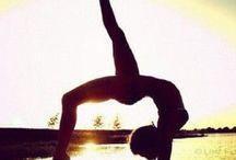 Body Inspiration / by Alanna Joslin