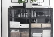 Furniture & Accessories / Inspiration and ideas for bright, modern and traditional furniture and home accessories.