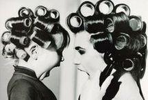 Hair / by Georgia Besson