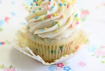 cupcakes / by Lucia Cupcakee