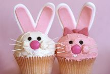easter / by Lucia Cupcakee