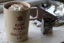 hot chocolate! / by Lucia Cupcakee