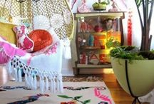 Home Design / by Alanna Joslin