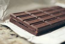 Chocolate Overload / by Lauren Tye