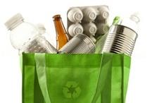 Reduce, Reuse, Recycle / by Lauren Tye