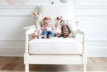 Nurseries / Inspiration and ideas for bright, modern and traditional nurseries.