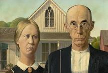 American Gothic / American Art