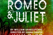 ROMEO & JULIET 2013 / by Cal Shakes