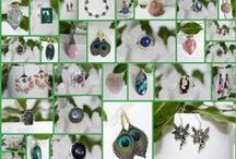 Emily's Divine Jewellery / Facebook page with one off Crystal and Gemstone Jewels, new pieces added to the collection regularly!! Come and join in our online Markets, simply LIKE the page to keep updated! xxx