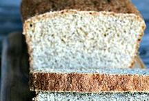 Bread / Bread recipes // Sweet and salty