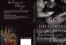 "Reclining Nude in Chicago / What Happens when freelance art writer Julia Van Rothfelder  is mistaken for an artist's life model and finds herself  reclining nude in Chicago?   ""Reclining Nude in Chicago""  is book one of a new Encounters series by Fifi Flowers...  Several standalone books featuring business women  who travel and enjoy interesting encounters.  / by Fifi Flowers"