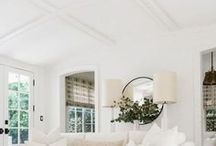 Ceiling / Modern and traditional ceiling design ideas and inspiration.