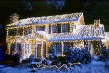 Christmas movies / by Dawn Lebo Doyle