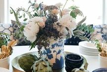 Florals / Bright floral design ideas. I love flowers and want somewhere to collect beautiful flower arrangement ideas.