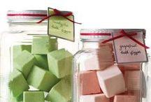 ♡ homemade gifts ♡ / by Alison Fahning