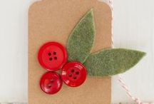 Christmas Crafts / DIY gifts I might like to attempt...we'll see. / by Susan Perry