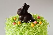 ♢Easter♢ / by Alison Fahning