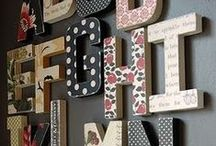 ♡♡ Hobby Lobby Days ♡♡ / by Alison Fahning