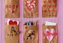 ♡♡ Valentine's Day ♡♡ / by Alison Fahning