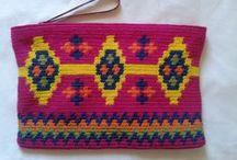 Tapicería en crochet / by Gueli Weli Weli