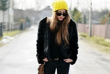 Fashion and styling AW / FW