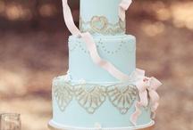 Fabulous Fondant Cakes