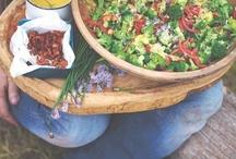 food / by Heidi Thieme