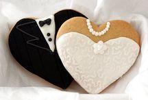 Dream Wedding  / by Brittney Thompson