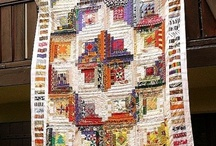 Quilts / by Sandi Spencer