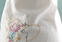 Adorable Aprons / by Sandi Spencer