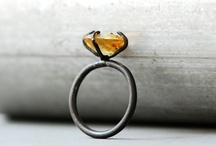 Art to wear / Jewelry / by Michele steinschmuck