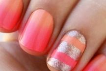 Nails / by Lauren Driscoll