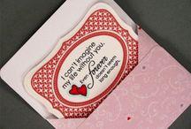 True Love StampTV Videos / by StampTV & Gina K. Designs