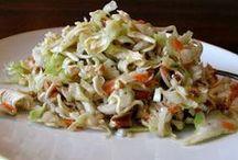 Soups & Salads / by Dawn Farley