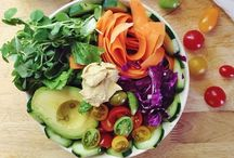 Food and Garden Goodies