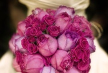 Wedding Bouquets / We understand that weddings are very personal and each one unique. At Bice's Florist, we offer only experienced floral designers to help suggest flowers and decorations for your special day.