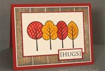 Sun-kissed Autumn StampTV Videos / by StampTV & Gina K. Designs