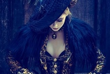 Steampunk / by Delty Carmona