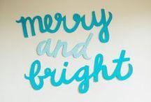 I need a little Christmas / by Samantha Thompson
