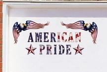 American Pride  / by Laura Denney-Lawson