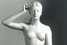 Skulpturen / by Jan Krummrey
