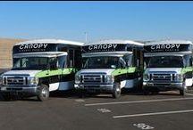 Canopy Airport Parking / by Canopy Airport Parking