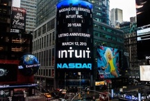 Finance Careers at Intuit / by Sheila Chiodo
