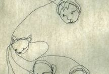art: drawings, multiples, works on paper / by Transforming Conflict: Mediation & Facilitation