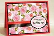 Days of Summer StampTV kit / by StampTV & Gina K. Designs