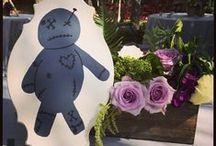 Kim Starr Wise's Wedding Flowers in New Orleans!! / Wedding flowers in New Orleans