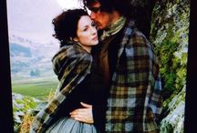 theme - Outlander / Yes, I've read all of them in the series...multiple times.