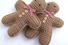 * Crochet christmas *