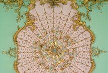 Inspiration - Marie Antoinette