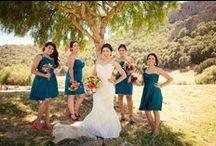 Best Friends & Bridesmaids